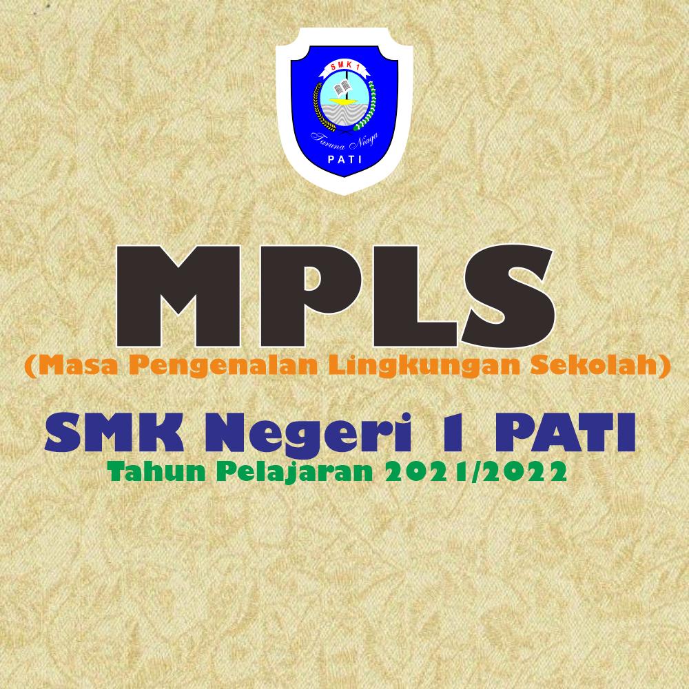 INFO MPLS SMK NEGERI 1 PATI